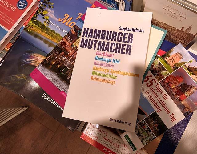 Home United und die Stiftung ANKER HAMBURG verstärken die Flotte der Hamburger Tafel mit neuem Transporter