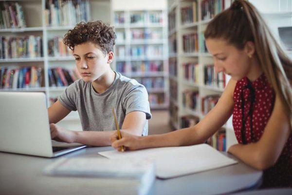 Nachhilfe & Privatunterricht: digitale Angebote vereinfachen ein individuelles Lernen