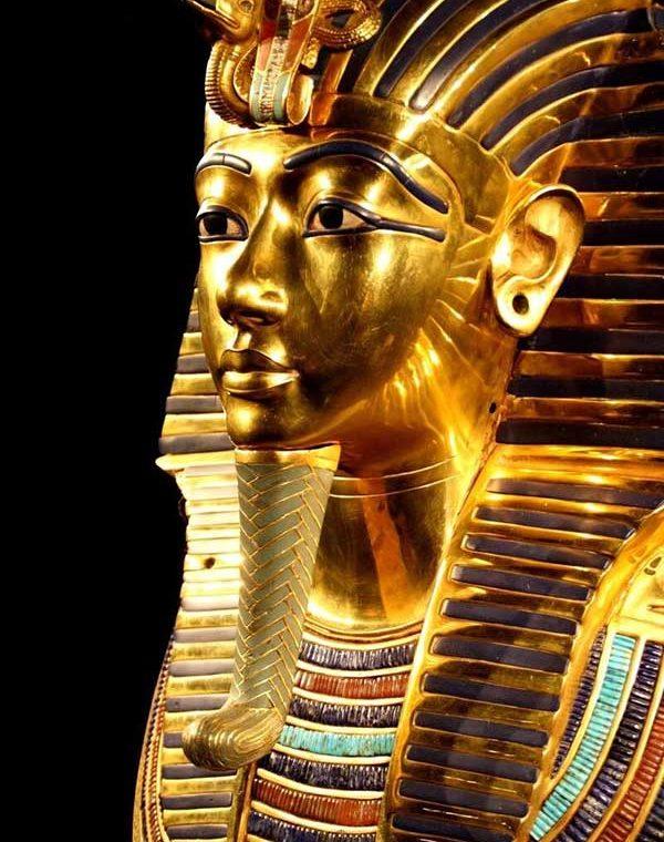 Im Banne der ägyptischen Geschichte - auch in Hamburg
