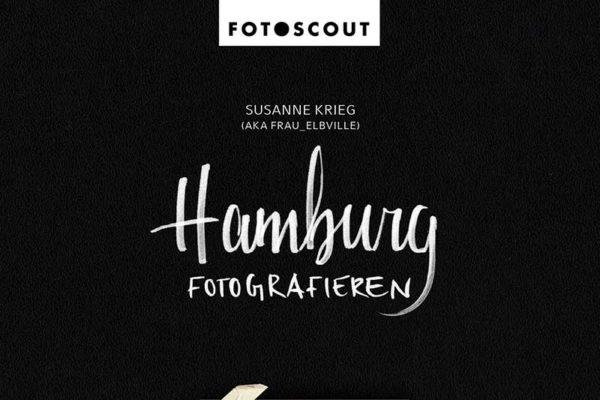 Cover: Hamburg fotografieren