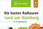 Cover: Die besten Radtouren rund um Hamburg