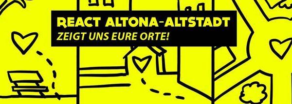 ReAct Altona-Altstadt