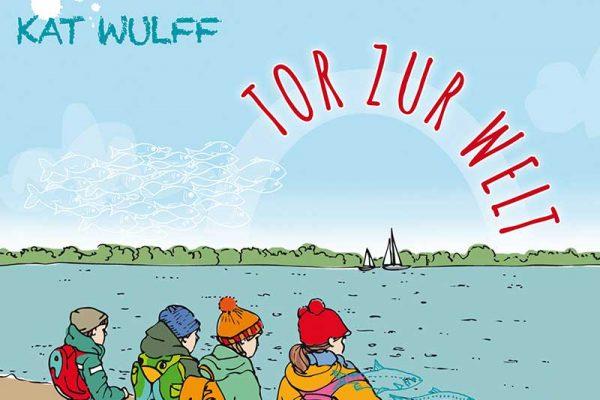 CD-Cover DAS TOR ZUR WELT