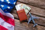 Von Deutschland in die USA reisen