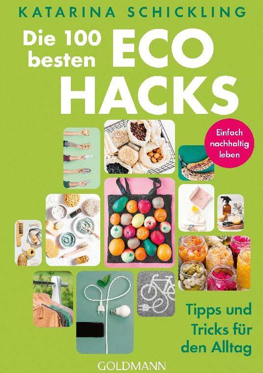 Cover: Die 100 besten Eco Hacks