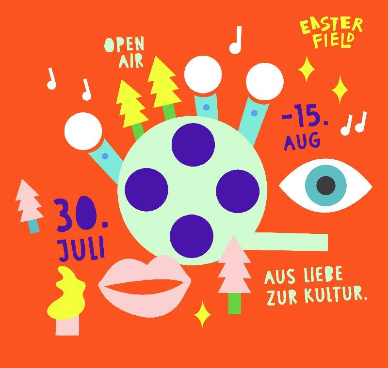 EASTERFIELD Festival Hamburg 2021
