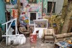 Kultursommer im Gängeviertel