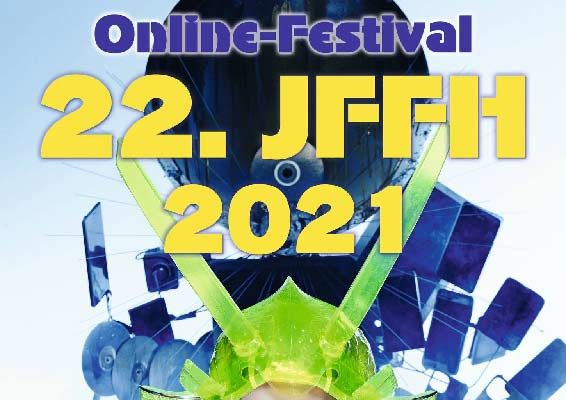 Japan Filmfest Hamburg 2021